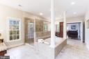 Master Bathroom - 27651 EQUINE CT, CHANTILLY