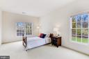 Bedroom - 27651 EQUINE CT, CHANTILLY