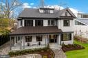 Welcome to 4919 Falstone Avenue! - 4909 FALSTONE AVE, CHEVY CHASE
