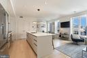 - 1101 Q ST NW #302, WASHINGTON