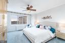 Master suite #2 - 2801 NEW MEXICO AVE NW #1122, WASHINGTON