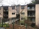 Front of building - 12309 BRAXFIELD CT #3, ROCKVILLE