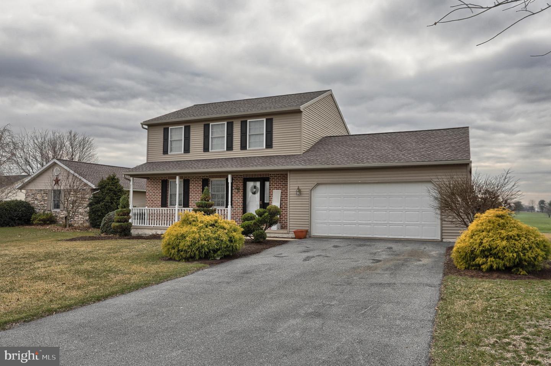 Single Family Homes για την Πώληση στο Richland, Πενσιλβανια 17087 Ηνωμένες Πολιτείες