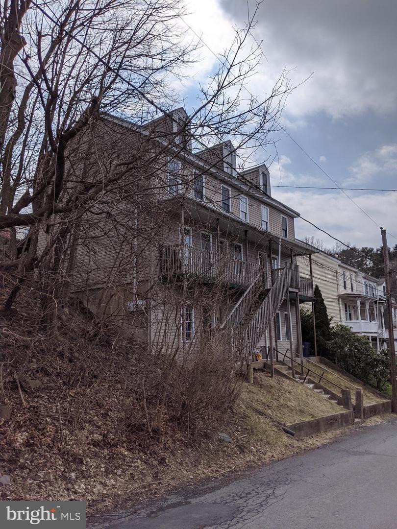 Τριπλός για την Πώληση στο Minersville, Πενσιλβανια 17954 Ηνωμένες Πολιτείες