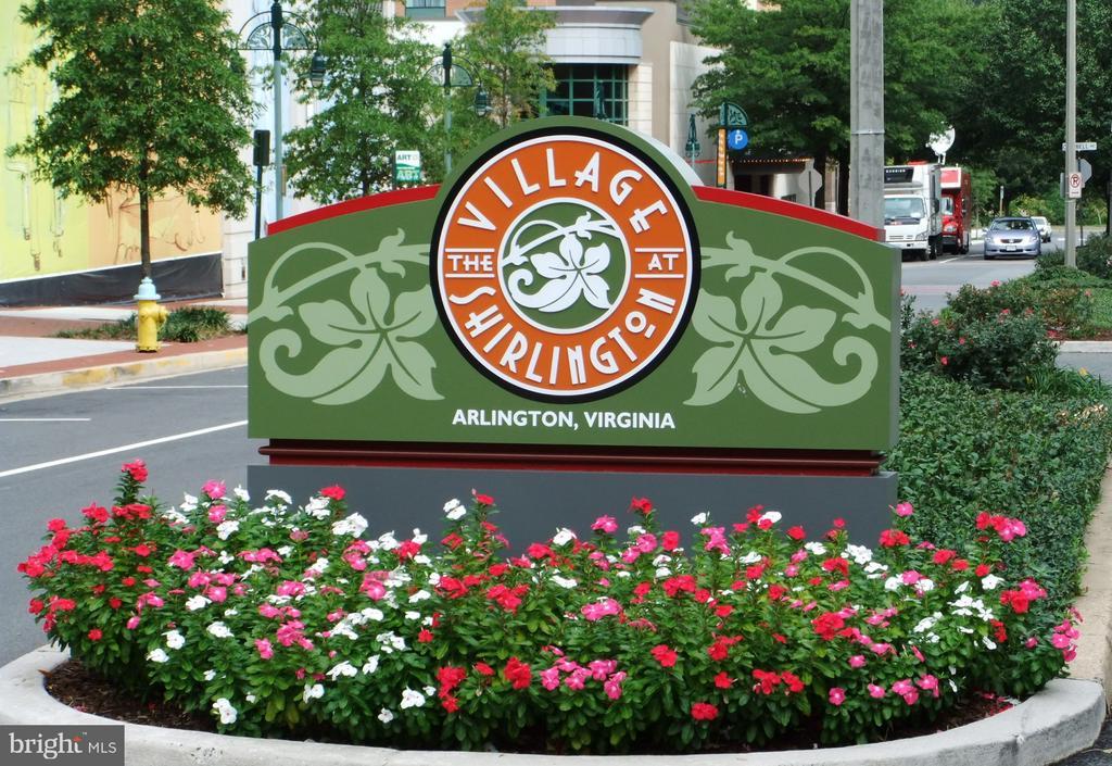 Shirlington Village - 2550-B S ARLINGTON MILL DR #B, ARLINGTON