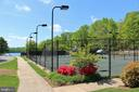 Lakeside Tennis Courts - 10810 PERRIN CIR, SPOTSYLVANIA
