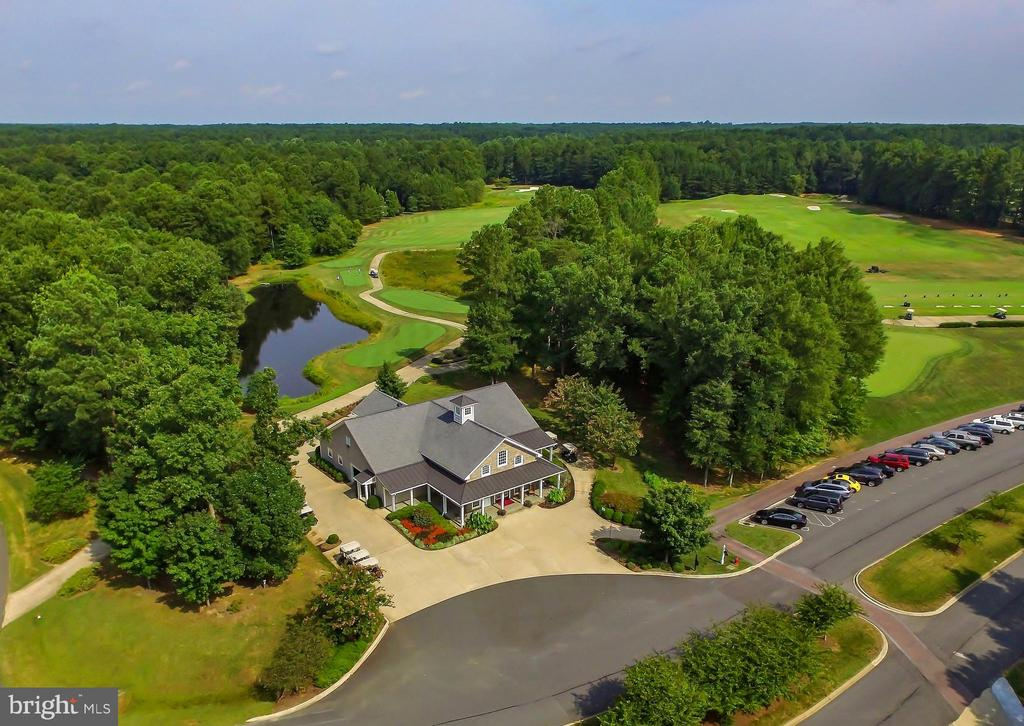 Fawn Lake Pro Shop  and Driving Range - 10810 PERRIN CIR, SPOTSYLVANIA