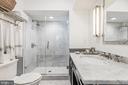Full Bath - 1820 KALORAMA SQ NW #25, WASHINGTON