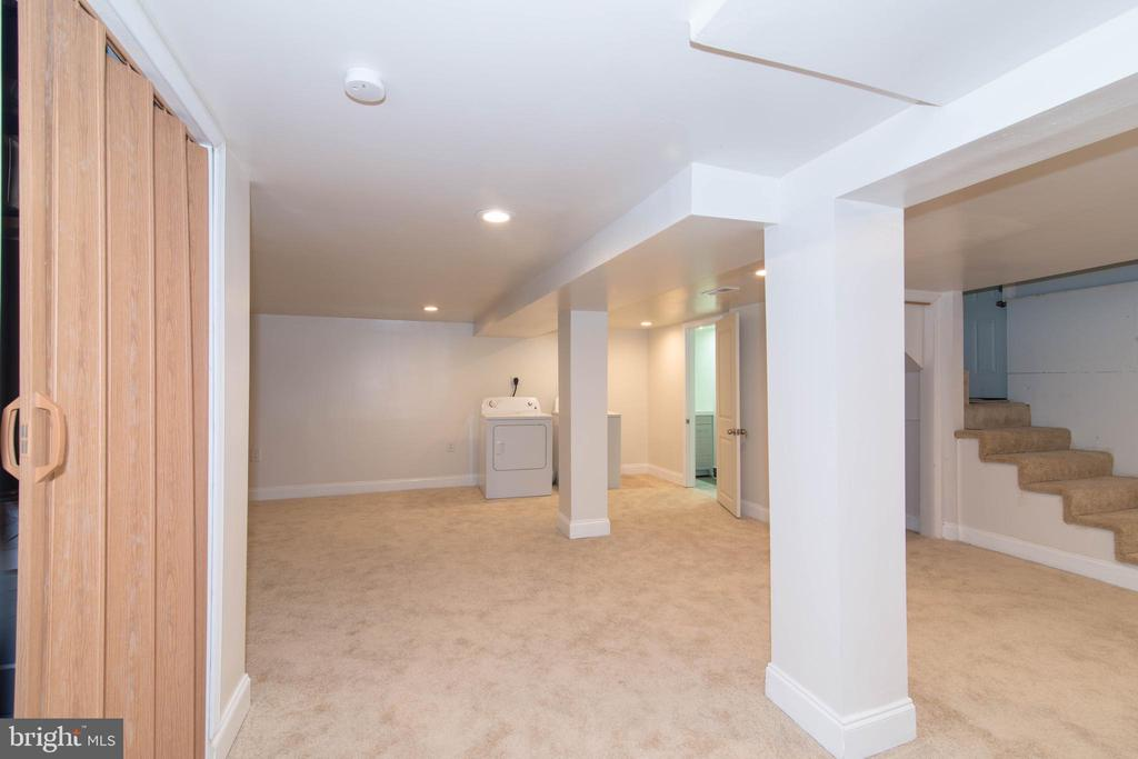 Family Room - 6212 44TH AVE, RIVERDALE