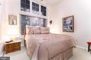 Lower level gorgeous gorgeous bedroom,high ceiling - 34 WADDINGTON CT, ROCKVILLE