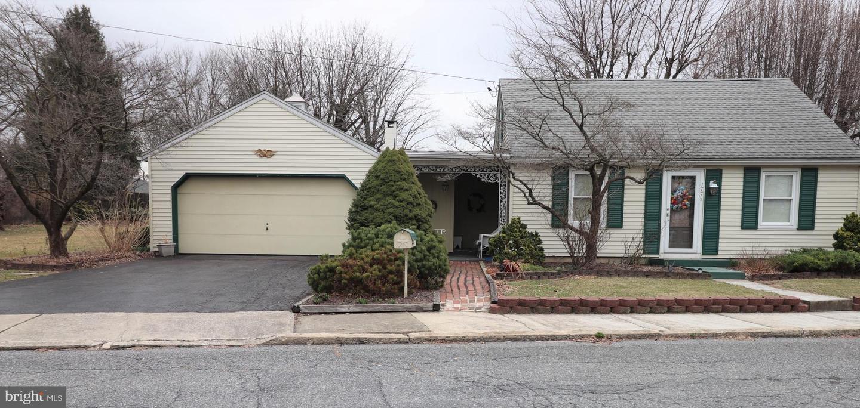 Single Family Homes για την Πώληση στο Northampton, Πενσιλβανια 18067 Ηνωμένες Πολιτείες