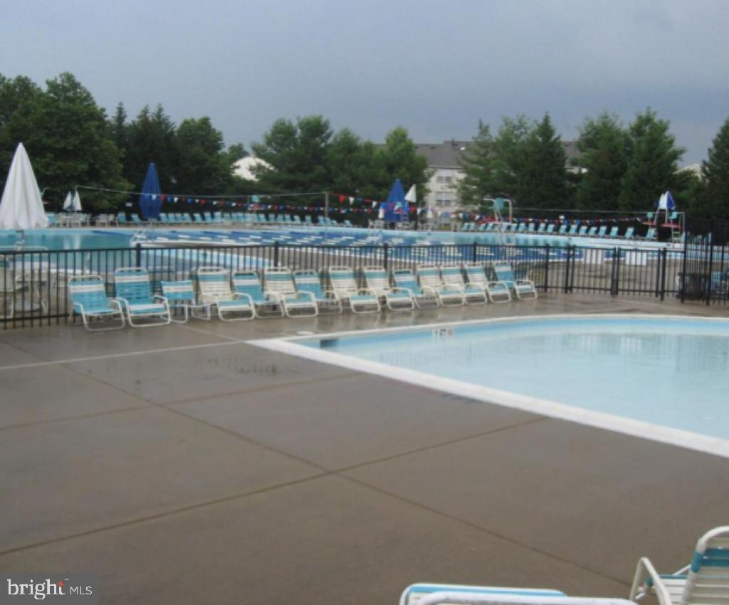 Community Pool- Manchester Farms - 13808 CROSSTIE DR, GERMANTOWN