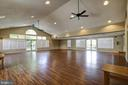 Community Center - 13808 CROSSTIE DR, GERMANTOWN