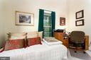 Upper level charming bedrooms - 34 WADDINGTON CT, ROCKVILLE