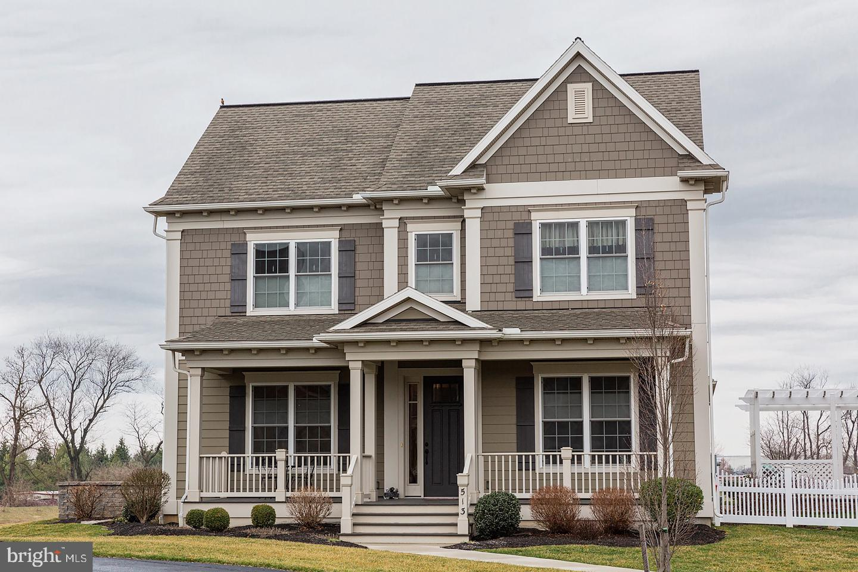 Single Family Homes για την Πώληση στο Ephrata, Πενσιλβανια 17522 Ηνωμένες Πολιτείες