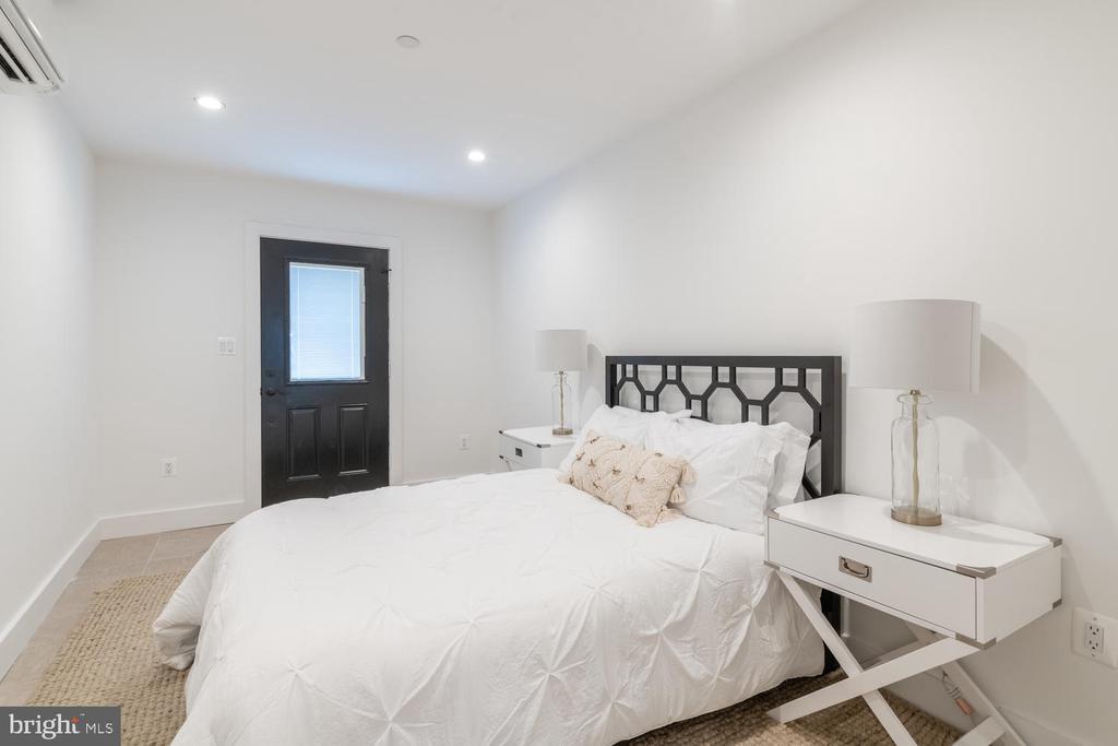 Basement bedroom 2 - 46 R ST NW, WASHINGTON