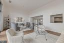 Varied options to design living space - 1401 N OAK ST #302, ARLINGTON