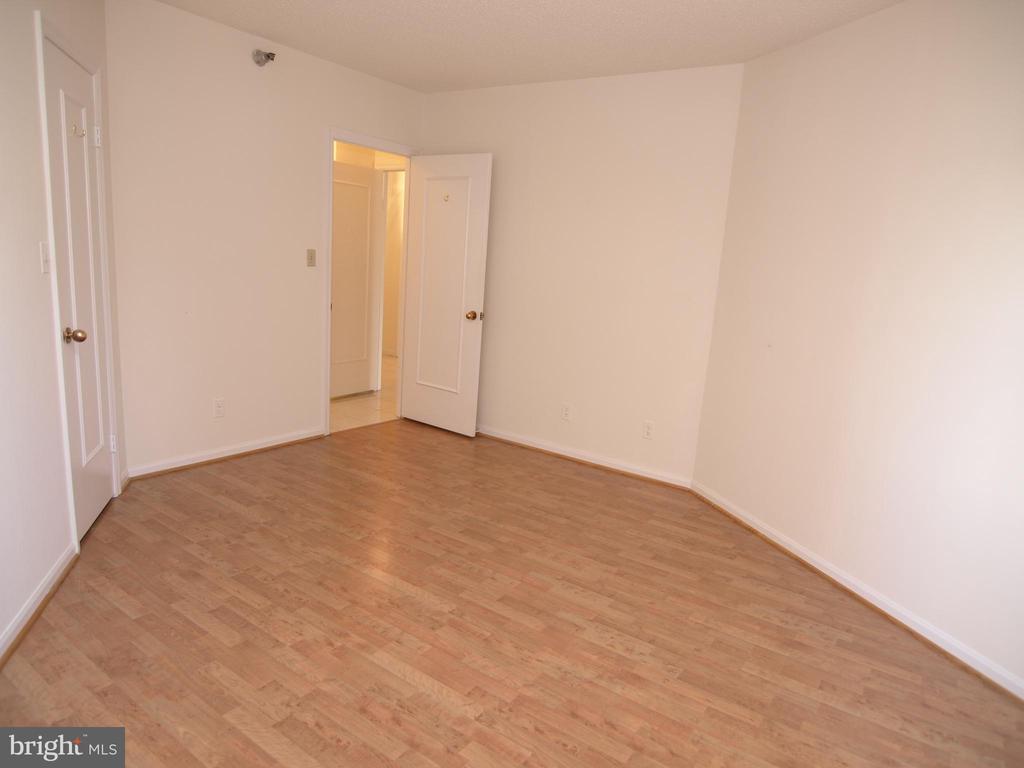 Bedroom - 5802 NICHOLSON LN #2-507, ROCKVILLE