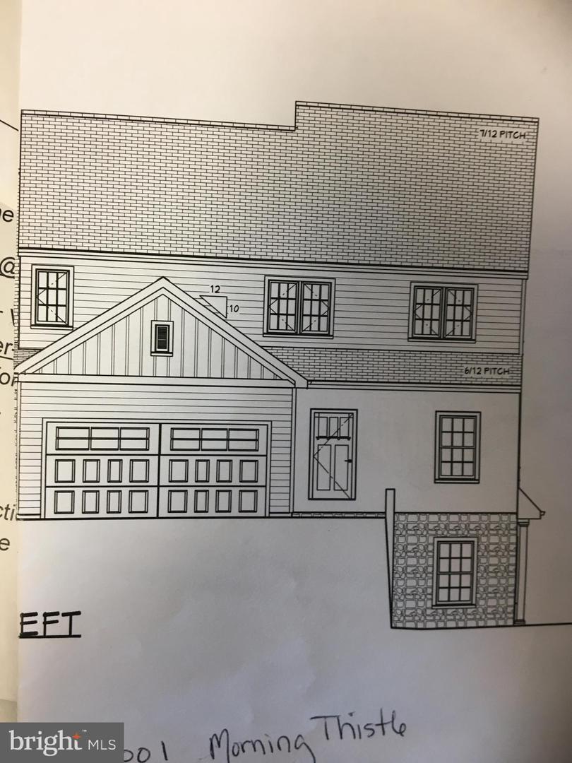 Single Family Homes για την Πώληση στο 3001 MORNING THISTLE Court East Petersburg, Πενσιλβανια 17520 Ηνωμένες Πολιτείες