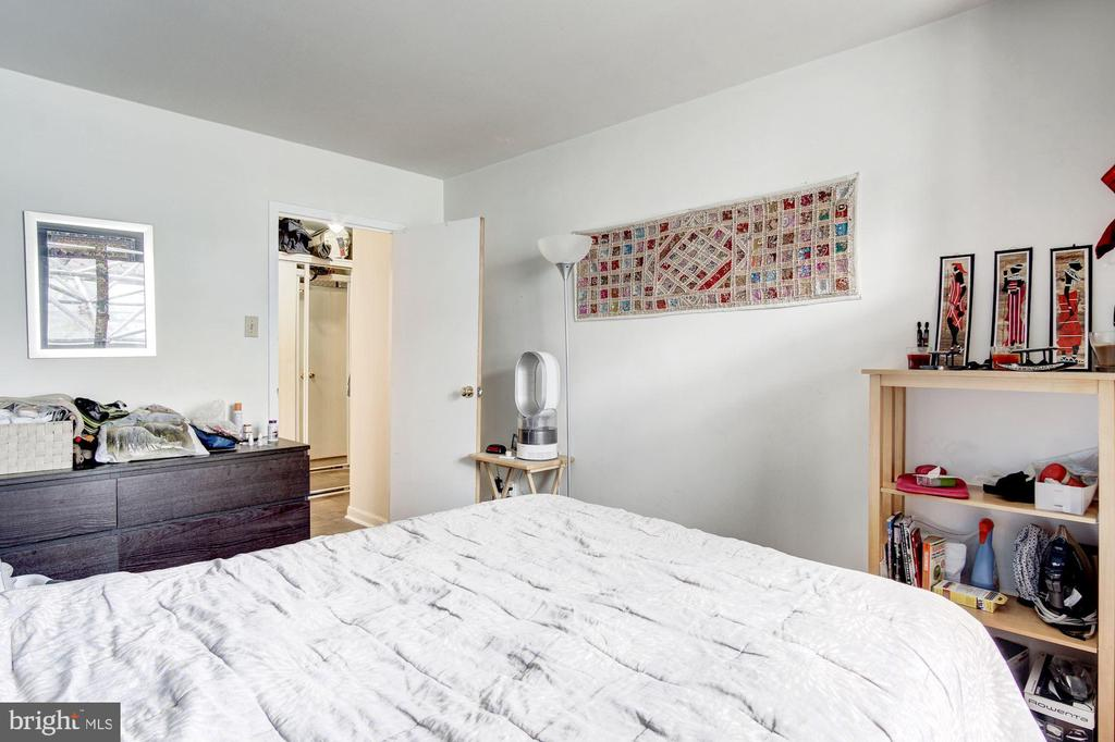 Bedroom - 950 25TH ST NW #203-N, WASHINGTON