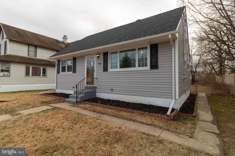Single Family Homes por un Venta en Runnemede, Nueva Jersey 08078 Estados Unidos