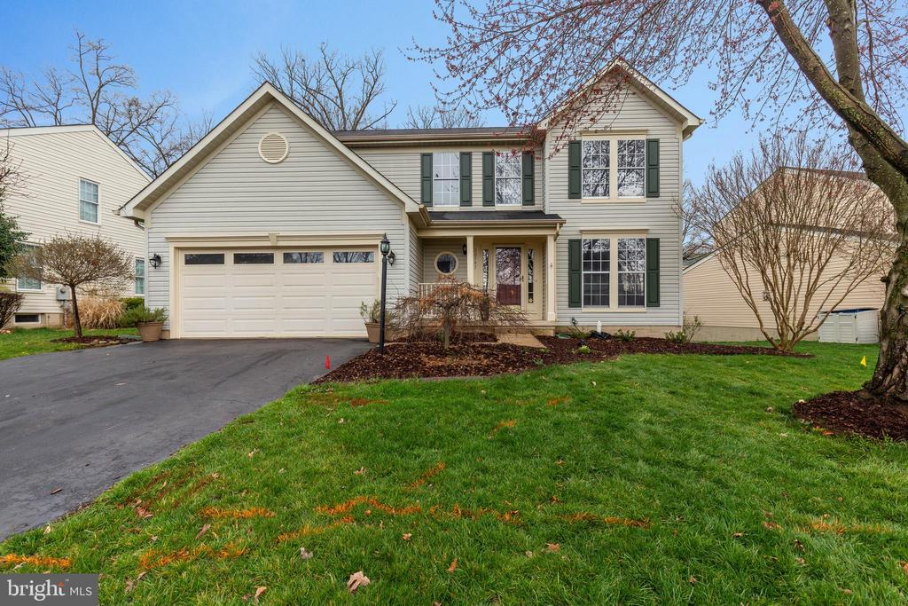 Welcome Home to Citation Drive! - 20747 CITATION DR, ASHBURN