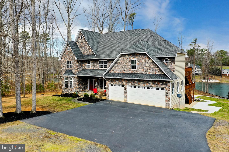 Single Family Homes 為 出售 在 Mineral, 弗吉尼亞州 23117 美國