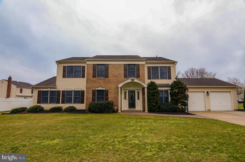 Single Family Homes για την Πώληση στο 4 BORRELLY BLVD Sewell, Νιου Τζερσεϋ 08080 Ηνωμένες Πολιτείες