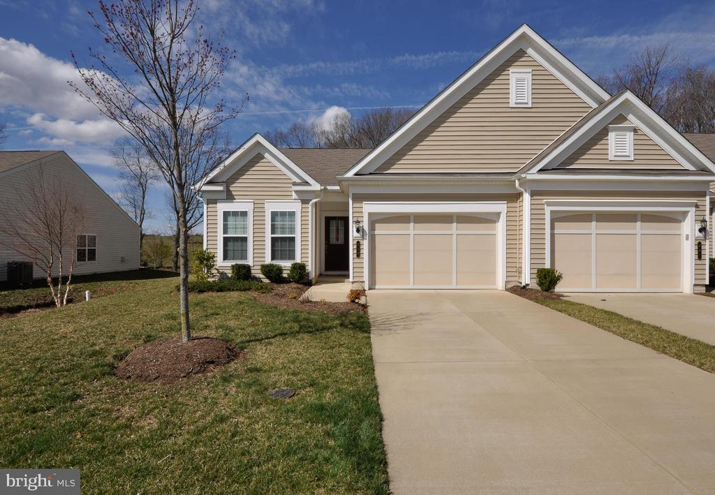 Great 55+ community in Stafford County! - 219 LONG POINT DR, FREDERICKSBURG