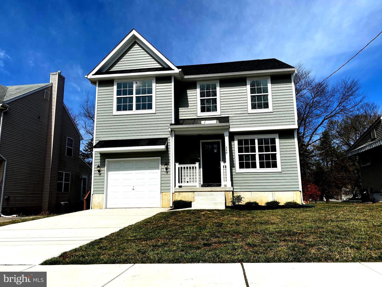 Single Family Homes vì Bán tại Magnolia, New Jersey 08049 Hoa Kỳ