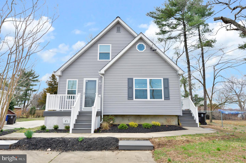 Single Family Homes のために 売買 アット Delran, ニュージャージー 08075 アメリカ