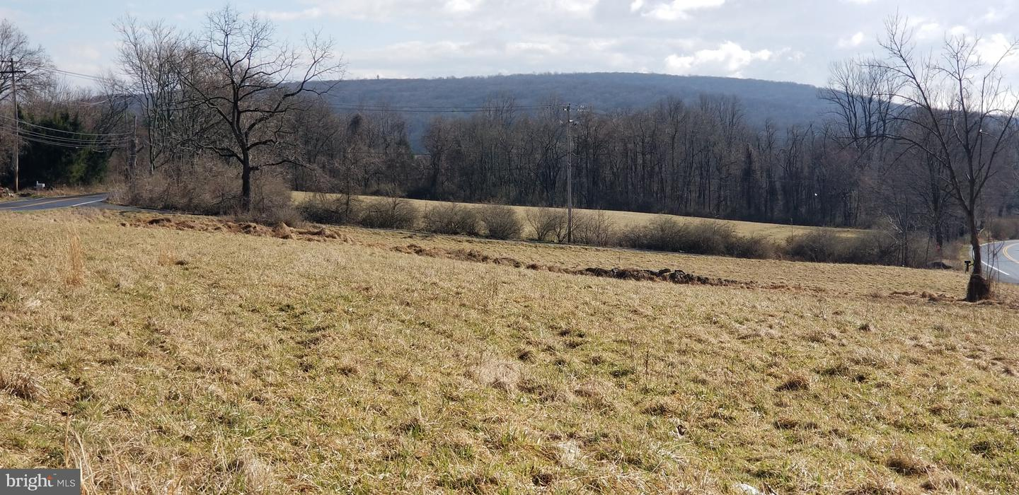Land for Sale at Sabillasville, Maryland 21780 United States