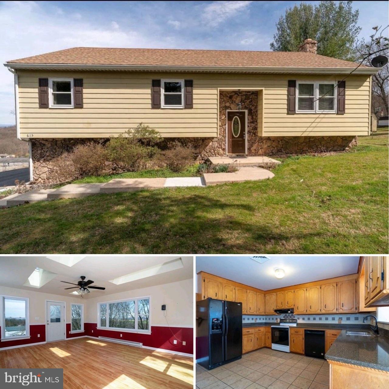 Single Family Homes για την Πώληση στο New Providence, Πενσιλβανια 17560 Ηνωμένες Πολιτείες