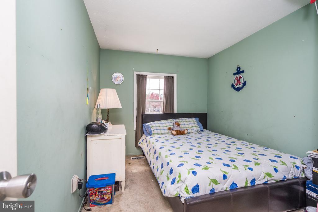 Bedroom - 7801 MISTY CT, GAITHERSBURG