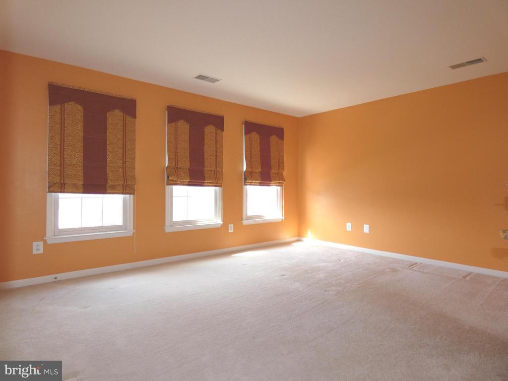 Bedroom 1 - 6431 LAKE MEADOW DR, BURKE