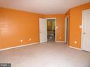 Bedroom 2 - 6431 LAKE MEADOW DR, BURKE