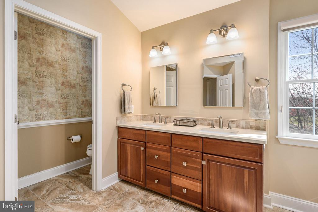 Master Bathroom - 19876 BETHPAGE CT, ASHBURN