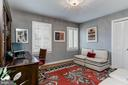 Fourth bedroom - 7608 ARROWOOD RD, BETHESDA