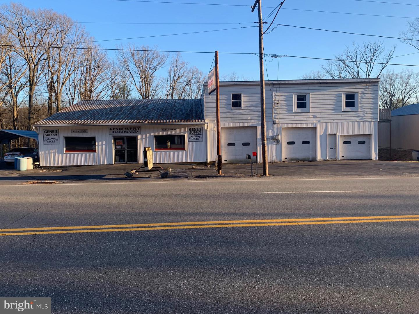 Retail for Sale at Ashland, Pennsylvania 17921 United States