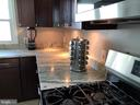UNDER-CABINET LIGHTING - 2809 63RD AVE, CHEVERLY