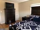 MASTER BEDROOM - AMPLE SPACE - 2809 63RD AVE, CHEVERLY