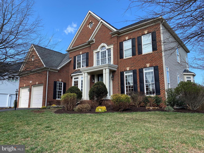 Single Family Homes por un Venta en Chantilly, Virginia 20152 Estados Unidos