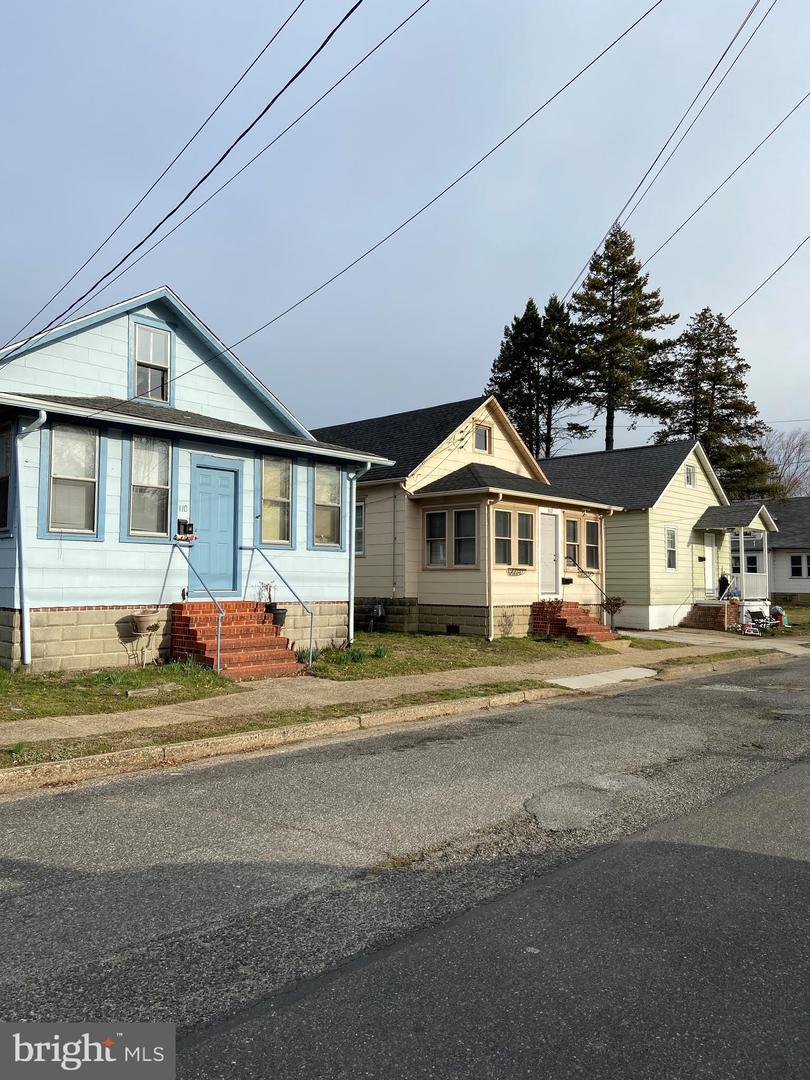 Triple por un Venta en Penns Grove, Nueva Jersey 08069 Estados Unidos