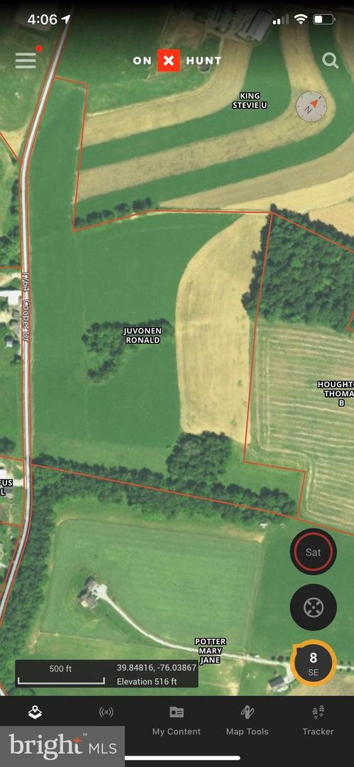 Land for Sale at Kirkwood, Pennsylvania 17536 United States