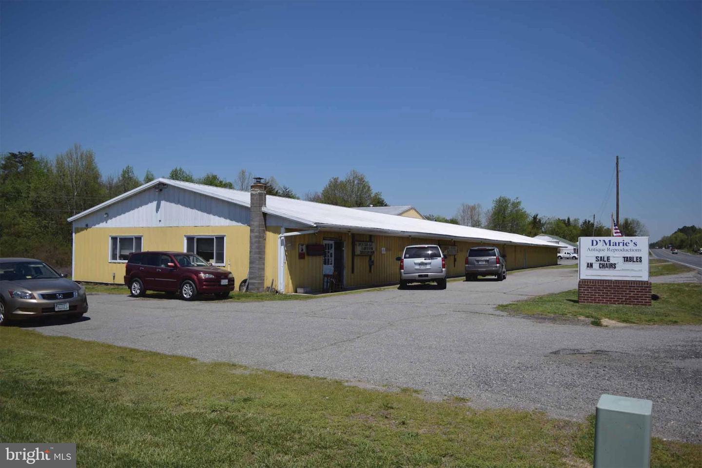 Single Family Homes 為 出售 在 Woodford, 弗吉尼亞州 22580 美國
