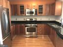 Gourmet Kitchen - 5750 BOU AVE #907, ROCKVILLE