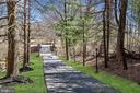 Gated Entry / Exit Drive - 12466 KONDRUP DR, FULTON