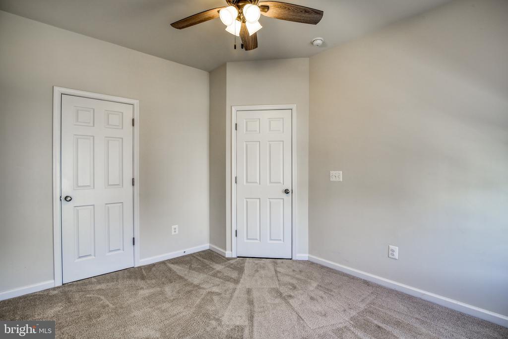 Bedroom 3 - 232 UPPER BROOK TER, PURCELLVILLE