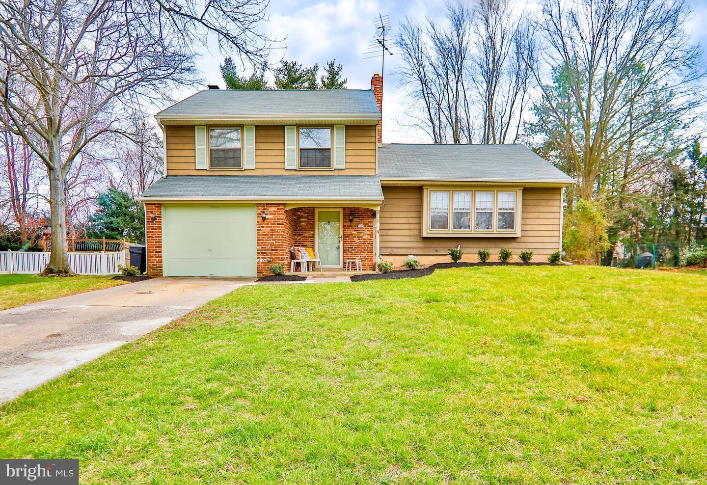 Single Family Homes per Vendita alle ore West Deptford, New Jersey 08066 Stati Uniti