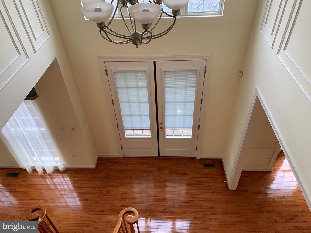 Foyer - 43292 CLARECASTLE DR, CHANTILLY